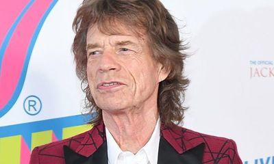 Mick Jagger ataca a Trump por su política medioambiental