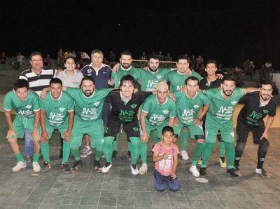 Séptima fecha del torneo de Honor de Futsal