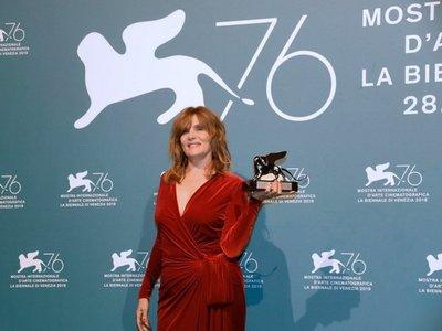 Polanski, premiado por la Mostra de Venecia a pesar de la polémica