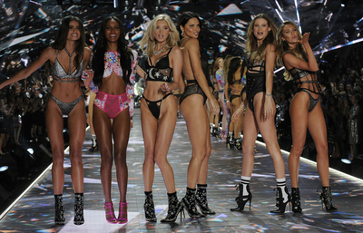 Victoria's Secret planea abrir un local en Paraguay