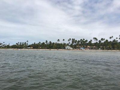 Tamandaré: la joya mejor guardada de Pernambuco