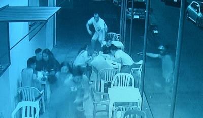 Detienen a sospechoso de disparar a joven durante asalto