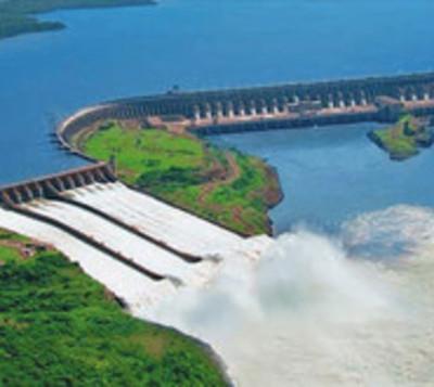 Itaipú otorgó al Estado USD 407 millones en el primer semestre
