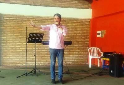 Emotivo encuentro artístico reunió a familias luqueñas en el Centro de Balderrama •