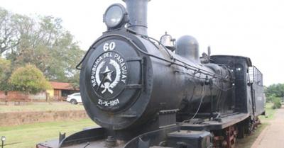 Viaje al pasado con el histórico Tren del lago