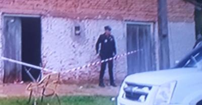 Joven fue asesinado  de varias puñaladas