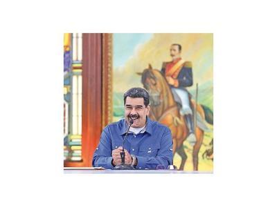 Investigación revela nexos de Maduro con guerrilleros