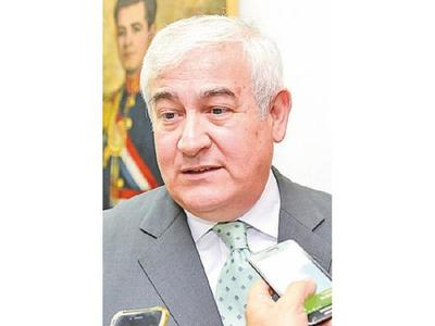Candidato a legación  ante Líbano afronta denuncias