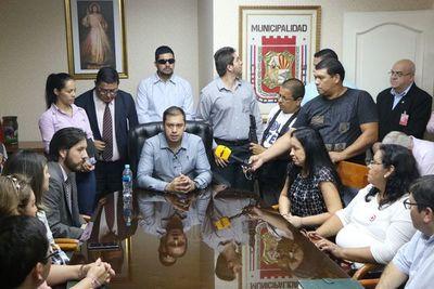 Cruzada Nacional y Patria Querida toman distancia de Miguel Prieto