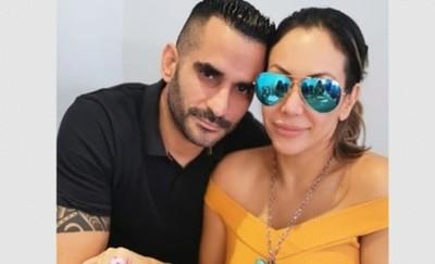 La Profunda Dedicatoria De Amor Que Recibió Ruth Alcaraz Por Parte De Su Esposo