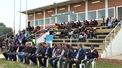 SND no libera fondos para conclusión de Estadio Departamental Boquerón