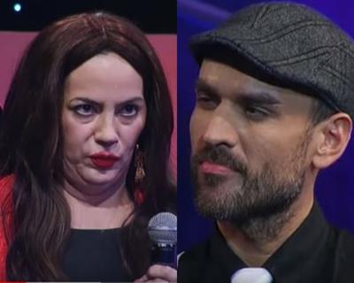 """La jueza de """"Master Chef"""" apareció en """"Baila Conmigo Paraguay"""""""