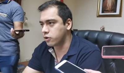 Prieto ratifica que hubo alteración de datos y que director de CPD fue destituido