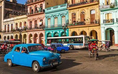 UE confirma apoyo a Cuba, a pesar de presiones de EEUU