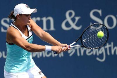 Osaka cede la cima del tenis femenino a Barty
