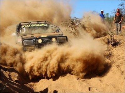 Rally del Chaco se realizará con normalidad tras acuerdo con el Mades