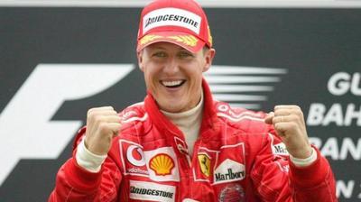 """Michael Schumacher será sometido a un """"tratamiento secreto"""" en París"""