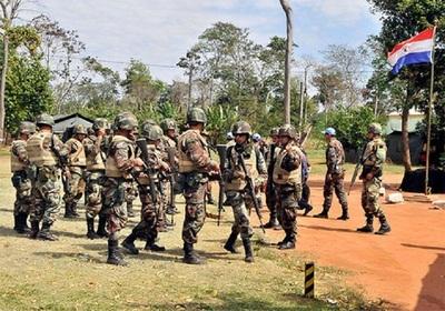 Afirman que Militares deberían combatir crimen organizado sin enmienda