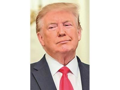 Demócratas avanzan hacia un posible juicio político a Trump