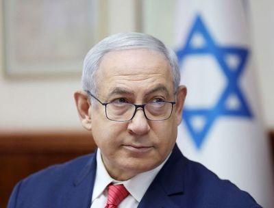 Netanyahu se juega su supervivencia política