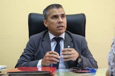 HC espera que Añetete asista a sesiones de la Junta de la ANR
