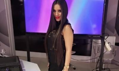 """Pamela Vill Tras Sus Dichos Sobre Larissa Riquelme: """"Ella No Merece Un Tipo Como él"""""""