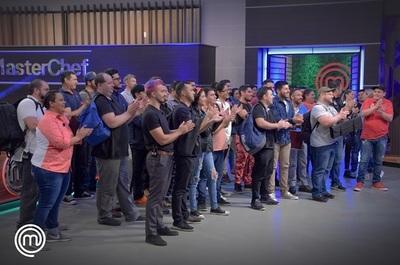 MasterChef Profesionales inicia con alta competencia