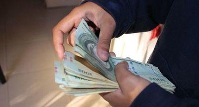 Depósitos en guaraníes crecieron a una tasa interanual de 7,4%