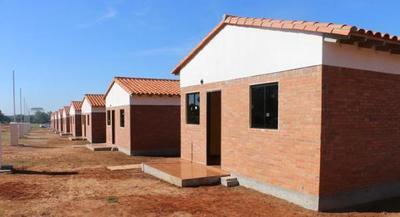 Gobierno entregará 1000 subsidios más para viviendas sociales