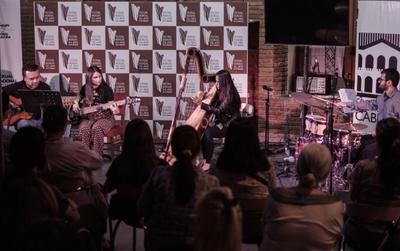Charlas, conciertos y ferias en el XII Festival Mundial del Arpa en el Paraguay