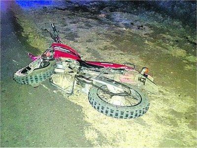 Más de 300 motociclistas accidentados necesitarán asistencia de por vida