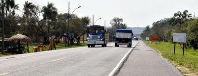 Circunvalación en Ypacaraí fue anulada tras consenso