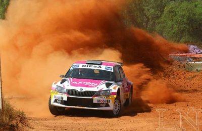 Mades abrirá sumario pero Transchaco Rally se realizará