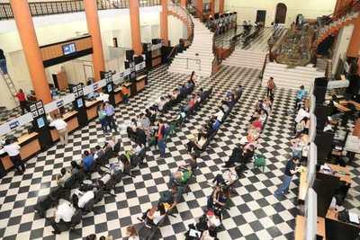 Charla sobre devolución de créditos fiscales será hoy, en San Lorenzo