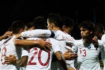 Portugal, al ritmo de Cristiano