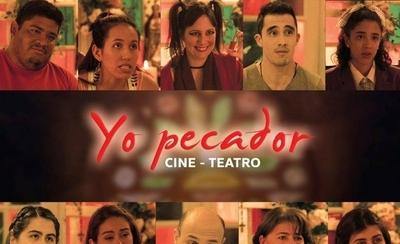 """HOY / """"Yo pecador"""" en la Manzana de la Rivera"""