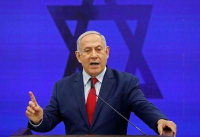 Netanyahu promete anexión del Valle del Jordán ocupado si es reelegido