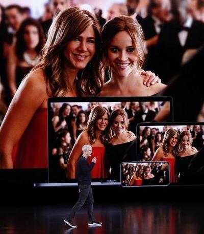 Apple presenta nuevo iPad con pantalla de retina más grande y chip A10 Fusion