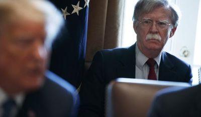 Designan como asesor de Seguridad Nacional interino de EE.UU. a Charlie Kuperman