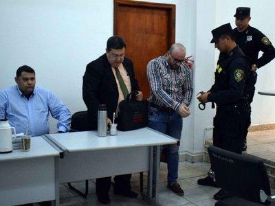 Condenan a policías por robo agravado y privación de libertad