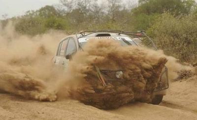 HOY / Abdo avala realización del Rally del Chaco: garantizan cuidado del ecosistema