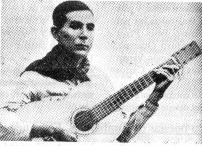 Con concierto homenajearán a Emiliano R. Fernández en la Costanera de Asunción