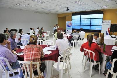 SEN capacitará desde hoy en gestión y reducción de riesgos de desastres