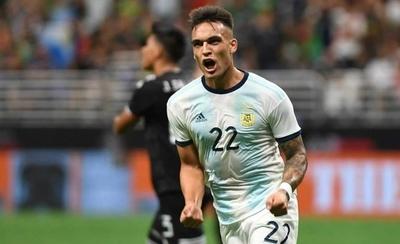 HOY / Argentina le pega un baile a México, que pierde el invicto en la era Martino