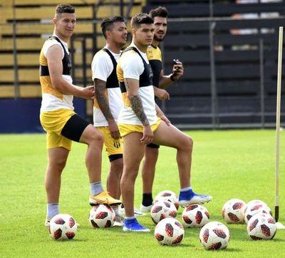 Definido: Guaraní mide a Olimpia en Dos Bocas
