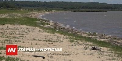 PROYECTAN EXPLOTACIÓN DE LA PLAYA YBYCUÍ DE CARMEN DEL PNÁ