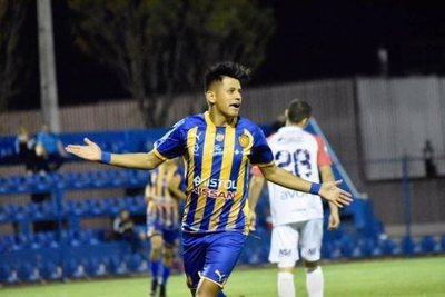 Guaireña y Luqueño los primeros en cuartos de final de la Copa Paraguay
