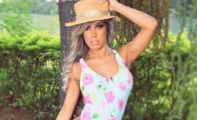 Jerri Castillo en comercial internacional