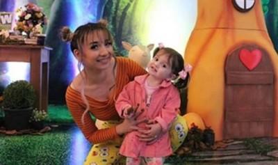 Marilina Bogado Emocionada Por Brindarle A Su Hija Lo Que Ella No Pudo Tener