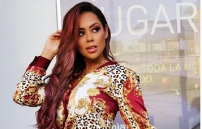 Jennifer Ruíz Díaz protagonizó un video clip
